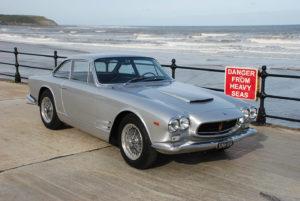 Maserati Sebring 3500 GTi | For Sale | Murray Scott-Nelson