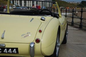 Austin Healey 3000 Mk 2 Tri Carb | For Sale | Murray Scott-Nelson