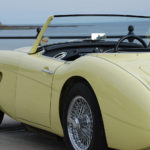 Austin Healey 3000 Mk 2 Tri Carb | For Sale | Murray Scott-Nelson