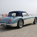 Austin Healey 3000 MK 3 | For Sale | Murray Scott-Nelson