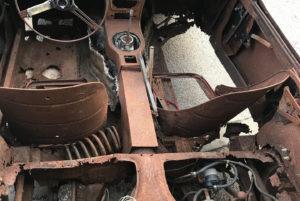 Austin Healey 3000 MK 3   Restoration Project   For Sale   Murray Scott-Nelson