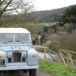 Land Rover Series 2 SWB | For Sale | Murray Scott-Nelson