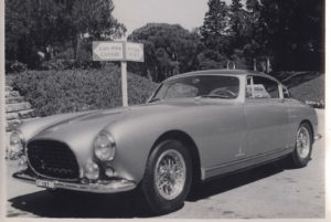 Ferrari 250 Europa   1954 Cannes 0351EU   For Sale   Murray Scott-Nelson