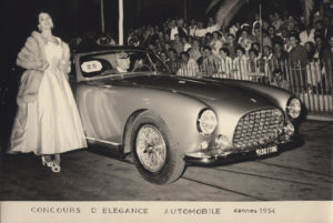 Ferrari 250 Europa | 1954 Cannes 0351EU | For Sale | Murray Scott-Nelson