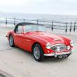 Austin Healey 3000 MK 2 | For Sale | Murray Scott-Nelson