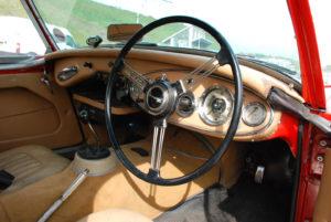 Austin Healey 3000 MK 2   For Sale   Murray Scott-Nelson