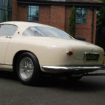 Ferrari 250 Europa | 0351EU | For Sale | Murray Scott-Nelson