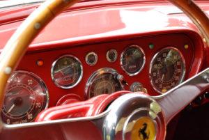 Ferrari 250 Europa   0351EU   For Sale   Murray Scott-Nelson