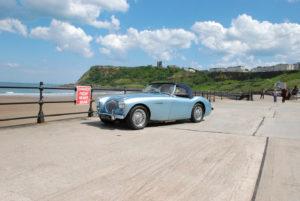 Austin Healey 100/4 BN1 | For Sale | Murray Scott-Nelson