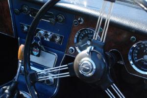 Austin Healey 3000 Mk 3 | Original UK Car | For Sale | Murray Scott-Nelson