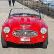 Austin Healey 100/6 BN4 | Front | Murray Scott-Nelson