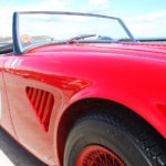 Austin Healey 100/6 BN4 | R/H Front Wing | Murray Scott-Nelson