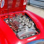Austin Healey 100/6 BN4 | Engine Bay 1 | Murray Scott-Nelson
