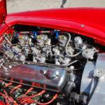 Austin Healey 100/6 BN4 | Engine Bay 2 | Murray Scott-Nelson
