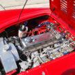 Austin Healey 100/6 BN4 | Engine Bay 3 | Murray Scott-Nelson
