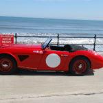 Austin Healey 100/6 BN4 | L/H Side | Murray Scott-Nelson