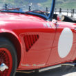 Austin Healey 100/6 BN4 | Front L/H 3/4 Close Up | Murray Scott-Nelson