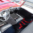 Austin Healey 100/6 BN4 | Interior 2 | Murray Scott-Nelson