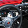 Austin Healey 100/6 BN4 | Interior 3 | Murray Scott-Nelson