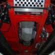 Austin Healey 100/6 BN4 | Underside 1 | Murray Scott-Nelson