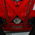 Austin Healey 100/6 BN4 | Underside 3 | Murray Scott-Nelson